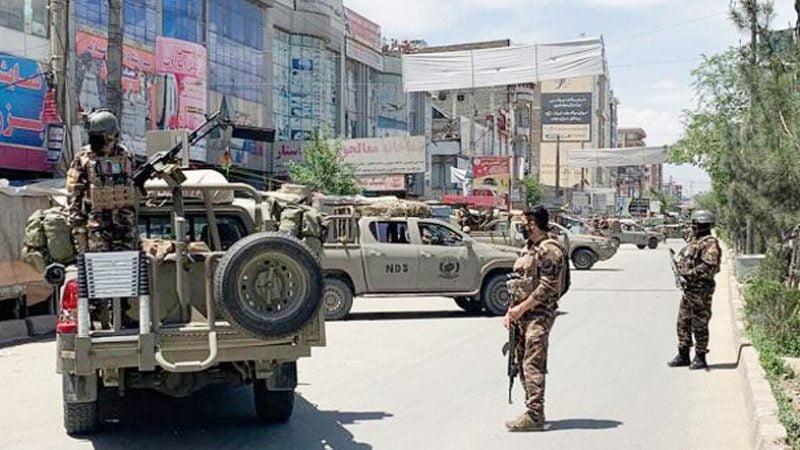 আফগানিস্তানে সন্ত্রাসীদের গুলিতে সুপ্রিম কোর্টের দুই নারী বিচারক নিহত