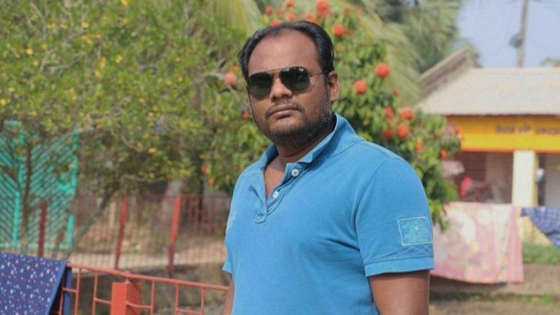 বাসচাপায় একাত্তর টিভির সাংবাদিক গোপাল নিহত