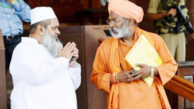 ভারতে সাড়ে ৩ হাজার মসজিদ ভেঙে ফেলতে চায় বিজেপি