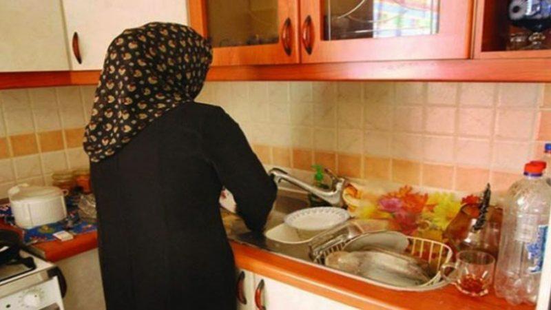 ঘরের কাজের জন্য স্ত্রীকে দিতে হবে অর্থ
