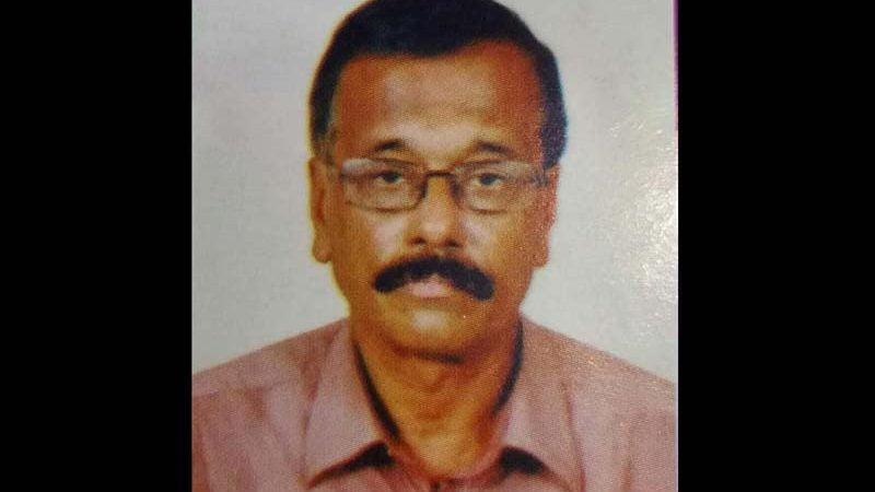 প্রবীণ শিক্ষক মোজাম্মেল হকের মৃত্যু: শিক্ষাঙ্গনে শোক