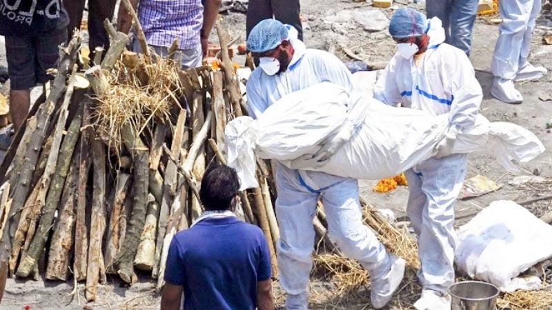 Coronavirus: ভারতে একদিনে প্রাণ গেল ৬ হাজারের বেশি মানুষের
