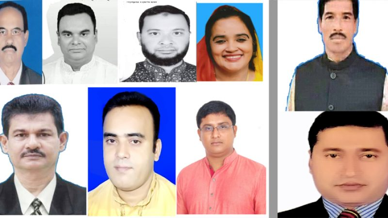 তজুমদ্দিনে ইউপি নির্বাচনে চাচা-ভাতিজার মধ্যে হাড্ডাহাড্ডি লড়াই