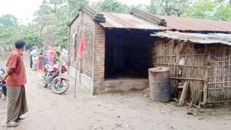 গলায় ফাঁস দিয়ে করোনা রোগীর আত্মহত্যা