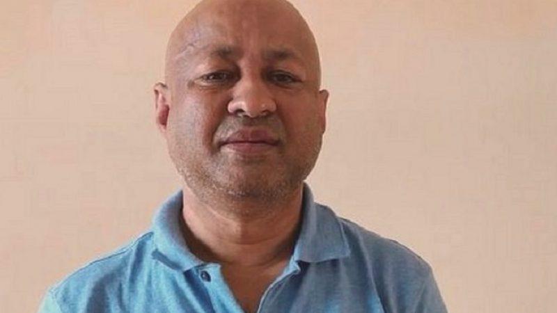 ভারতে গ্রেপ্তার পুলিশ কর্মকর্তা সোহেল রানা বরখাস্ত