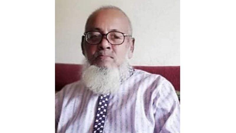 বাউফলে শাহজাহান মোল্লার মৃত্যুতে শোক