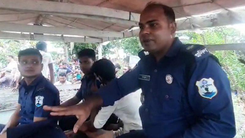 পটুয়াখালীতে জেলে মৃত্যুর ঘটনায় ৪ পুলিশ সদস্য ক্লোজড